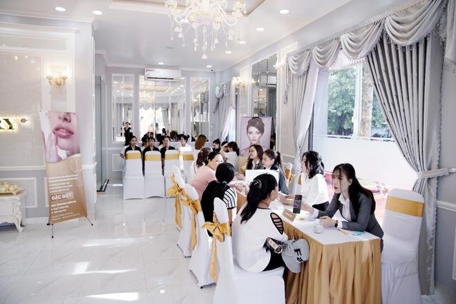 Thẩm mỹ viện diva địa chỉ làm đẹp hàng đầu tại Việt Nam